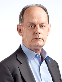 A profile picture of Rex Murphy