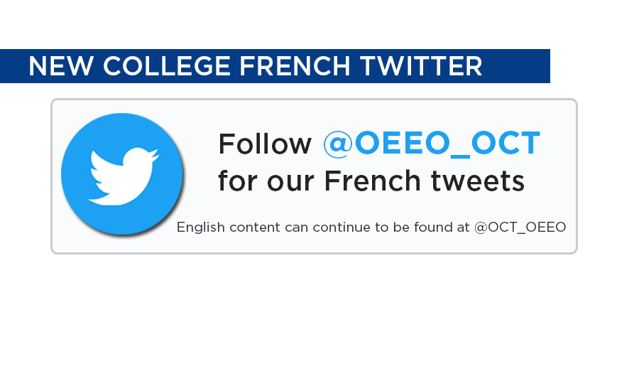 New College French Twitter