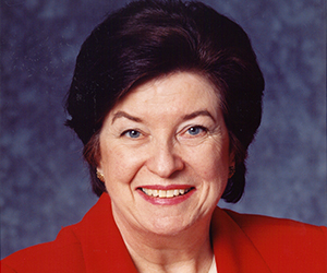 A profile photo of Margaret Wilson